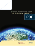 Global Piracy 2008