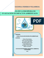 TerminologÃ-a de la disciplina de evaluación de impactos ambientales (123)