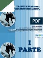 Presentación Reformas UEES 7 marzo 2012