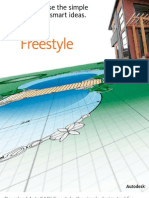 Autodesk Freestyle Overview Brochure Us