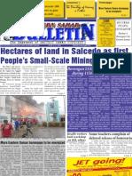 Bulletin June 11-17, 2013