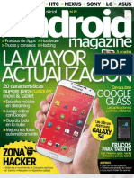 db8a864c026 Android Magazine N.40 - Mayo_Junio 2015