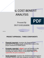Social Cost Benefit Analysis.ppt 2009