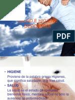Salud e Higiene Deportiva