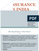 Reinsurance in India (1)