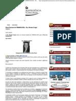Jurisprudência e Concursos - Dicas Pontuais de CRIMINOLOGIA - Dra. Renata Cruppi