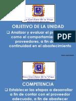 Documentos Utilizados en El Proceso de Compras