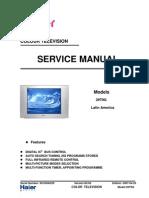 15693 Haier 29T9G Manual de Servicio (1)