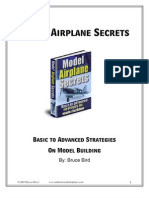 Basics Of Rc Model Aircraft Design Pdf