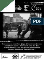 Abrzando El Caos Revista Anarquista