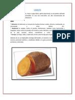 Alimentos Peru