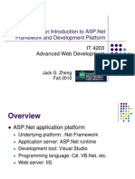 ASP.net Intro