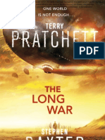 July Free Chapter - The Long War by Terry Pratchett and Stephen Baxter