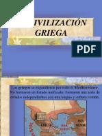 3462762 La Civilizacion Griega