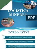 logistica minera (teoria)