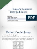 Dots & Boxes IA