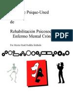 370 - Rehabilitacion Psicocial Del Enfermo Social Cronic