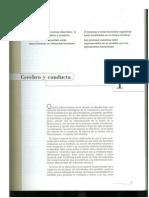 Neurociencia y conducta - Eric Kandel - Capitulo 1  Cerebro y Conducta
