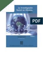 La Investigacion Social en Mexico
