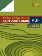 Reporte 6 Pequeña Agricultura - Final (1)