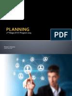 Garut - KIV2013 - 2nd Stage - Planning
