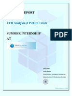 CFD pickup truck by ankur_iitr .pdf