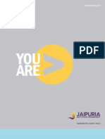 Jaipuria Institute of Management PGDM