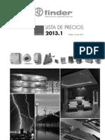 Catalogo Finder 2013