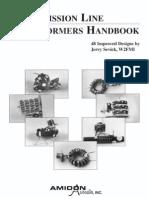 Ham Radio Transmission Line Transformers Handbook