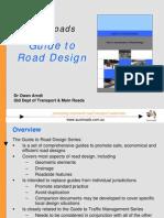 54271545 Austroads Road Design