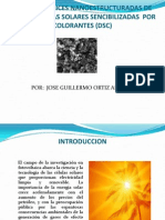 Uso de Matrices Nanoestructuradas de TiO2 (1)