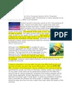 Concrete Basics Portland Cement Association