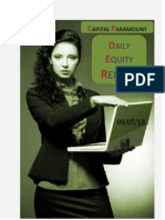 Daily-Equity-Report by Capital Paramount 9 Jul 2013