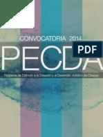 convocatoria_PECDA2014
