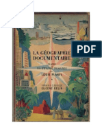 152088032 Geographie L Planel 05 CM1 CM2 Fin d Etudes Primaires Geographie Documentaire