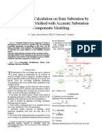 10_Overvoltage Calculation by Monte Carlo Method with Accurate Substation Components Modeling.PDF