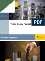 Veritas Volume Manager 5.0