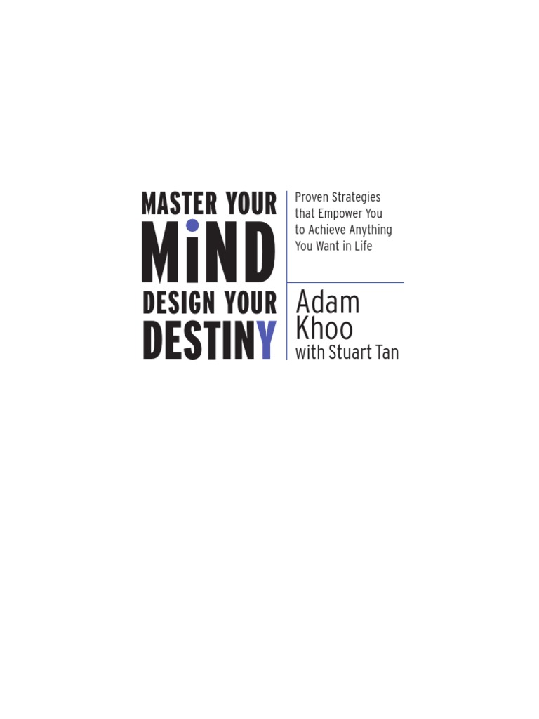 Master your mind design your destiny neuro linguistic programming master your mind design your destiny neuro linguistic programming brain fandeluxe Choice Image