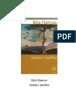 Béla Hamvas - Jasmin i maslina