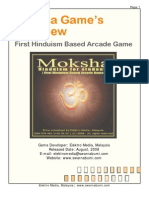 Moksha Game Overview
