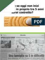 Presentazione Attualita Italiana