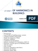 Harmonics Presentation