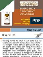 Jurnal 1 Asma