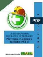 PCI - I