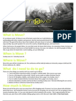 2009 MOVE Packet