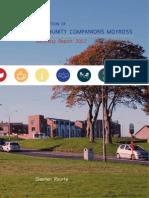 Community companions report