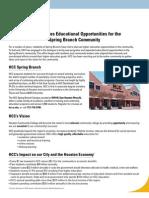 HCC Economic Opportunities