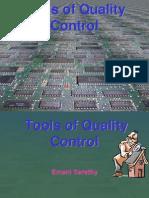 Seven Tools QC