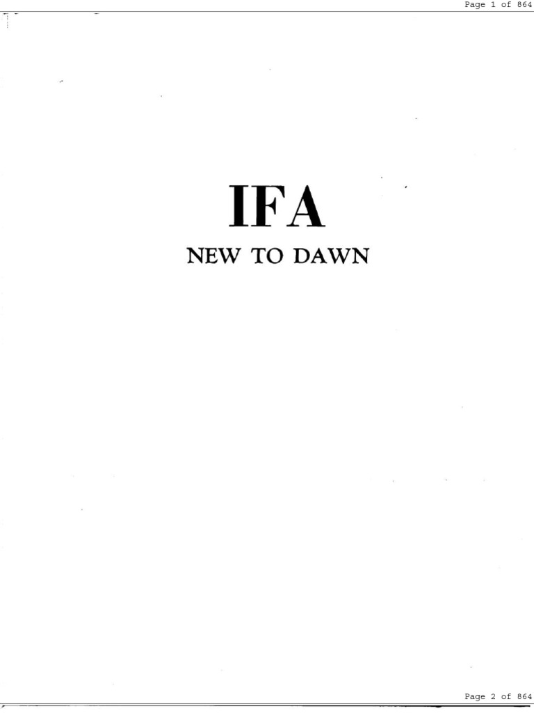 Ifa256pdf religion and belief nature fandeluxe Gallery