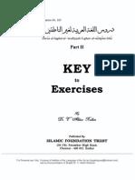 Madina Book 2 - Arabic Solutions